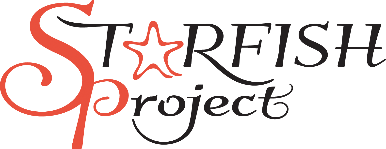 project starfish April 26 – may 6, 2018 you will feel fully fulfilled after a project starfish mission: good working environment, good people, good times together.